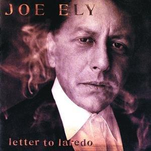 Letter To Laredo