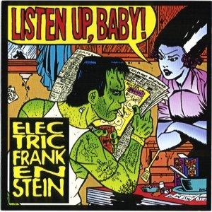 Listen Up, Baby!