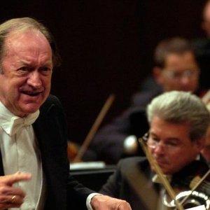 Аватар для Nikolaus Harnoncourt & Zürich Opera Orchestra