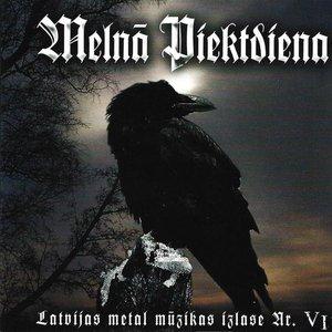 Melnā Piektdiena (Latvijas metal mūzikas izlase, Nr. VI)