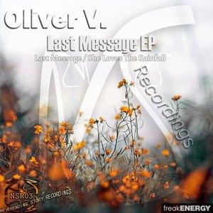 Avatar for Oliver V.