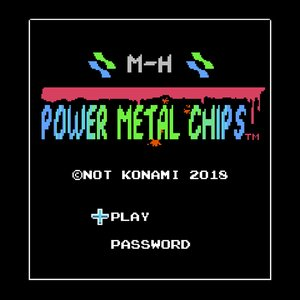Power Metal Chips