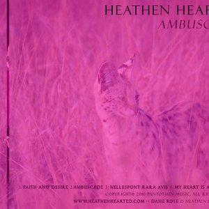 Avatar for HEATHEN HEARTED