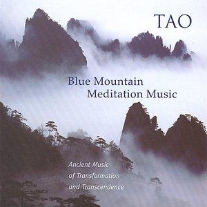 Image for 'Tao-Blue Mountain Meditation Music'