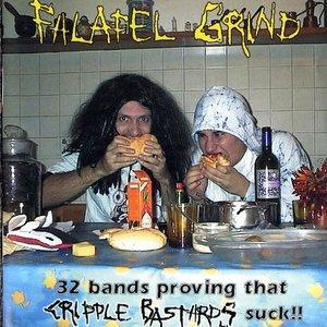 Falafel Grind