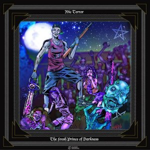 Fresh Prince of Darkness (Deluxe Spotify Edition)