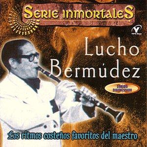 Serie Inmortales - Los Ritmos Costeños Favoritos Del Maestro