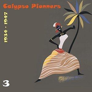 Calypso Pionners, Vol. 3 (1934 - 1947)