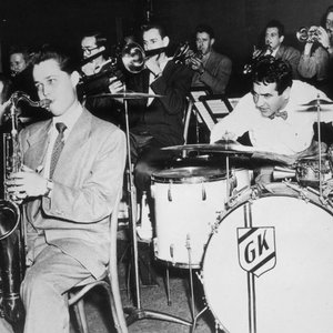 Avatar for Gene Krupa and His Orchestra