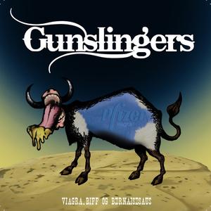 Gunslingers - Dar Eg Kjem Frå