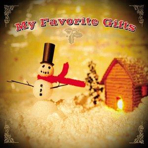 My Favorite Gifts - Christmas Album