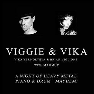 Аватар для Viggie & Vika