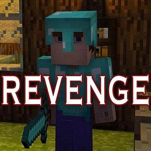 Revenge (Minecraft Creeper Song) [feat. CaptainSparklez]