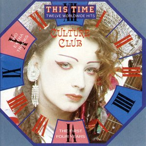 Culture Club: This Time - The First Four Years