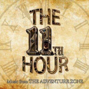 The Adventure Zone: The Eleventh Hour OST