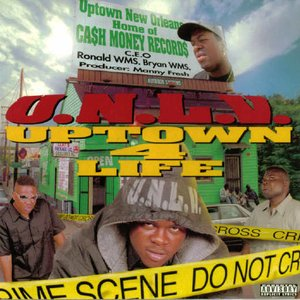 Uptown 4 Life