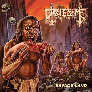 Savage Land (Deluxe Version)
