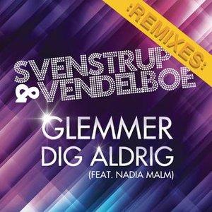 Glemmer Dig Aldrig (feat. Nadia Malm) (Remixes)