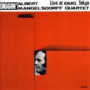Live At Dug, Tokyo