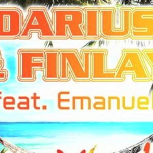 Avatar für Darius & Finlay Feat. Emanuel Abrahamsson