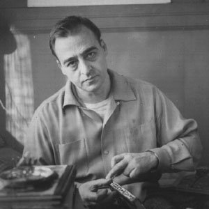 Avatar for Kenneth Patchen