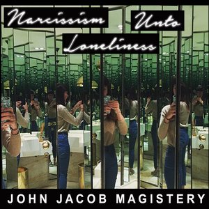 Narcissism Unto Loneliness - EP