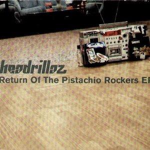 Return Of The Pistachio Rockers EP
