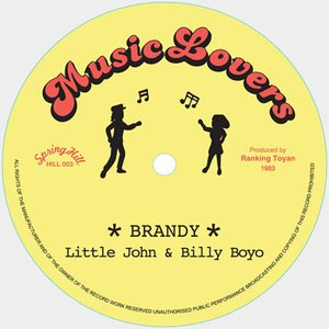 Avatar for Little John & Billy Boyo