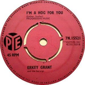 Avatar for Erkey Grant & The Eerwigs