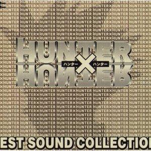 HUNTER×HUNTER Best Sound Collection