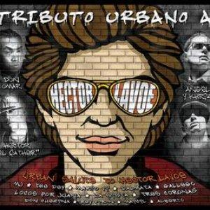 Tributo Urbano A Hector Lavoe