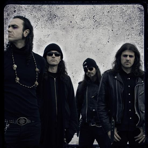 Moonspell photo provided by Last.fm
