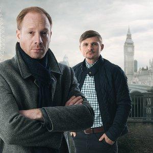 Avatar for Sherlock & Watson - Neues aus der Baker Street