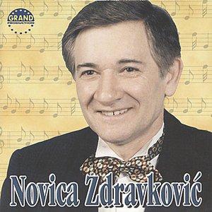 Novica Zdravkovic