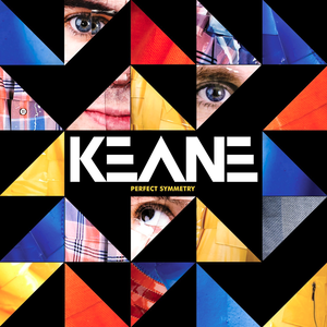 Keane - The lovers are losing