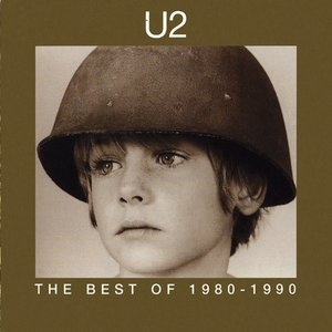 The Best Of 1980-1990 & B-Sides