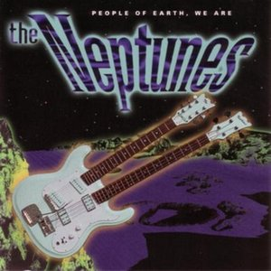 People Of The Earth, We Are The Neptunes