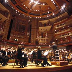 City of Birmingham Symphony Orchestra photo provided by Last.fm