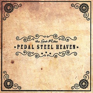 Pedal Steel Heaven