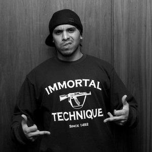 Avatar for Immortal Technique