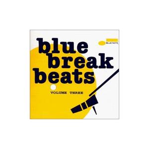 Blue Break Beats Volume 3