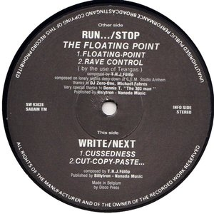 Аватар для The Floating Point