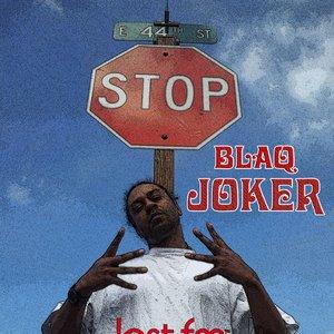 Avatar for BLAQ JOKER