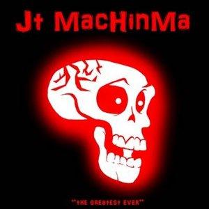 Avatar for J.T. Machinima
