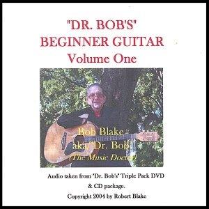 Beginner Guitar Volume 1