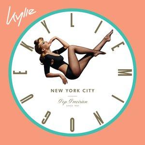 New York City (DJ Fresh Edit) - Single