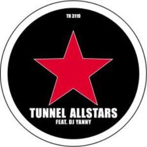 Avatar för Tunnel Allstars feat. DJ Yanny