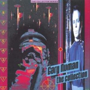 Gary Numan: The Collection