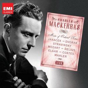 Icon: Charles Mackerras