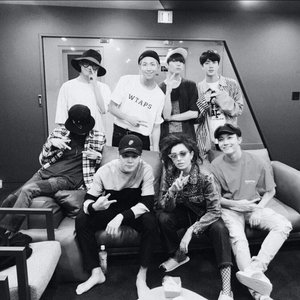 Awatar dla BTS & Charli XCX